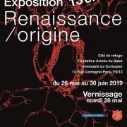 2019 renaissance origine flyer 1