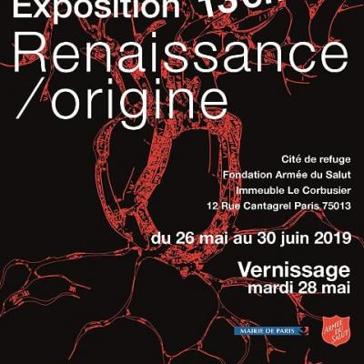 2019 renaissance origine flyer 1