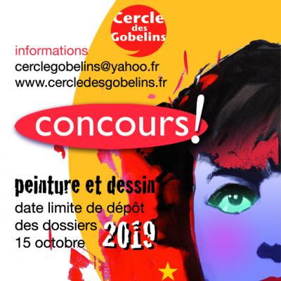 Annonce concours jeunes talents 2019